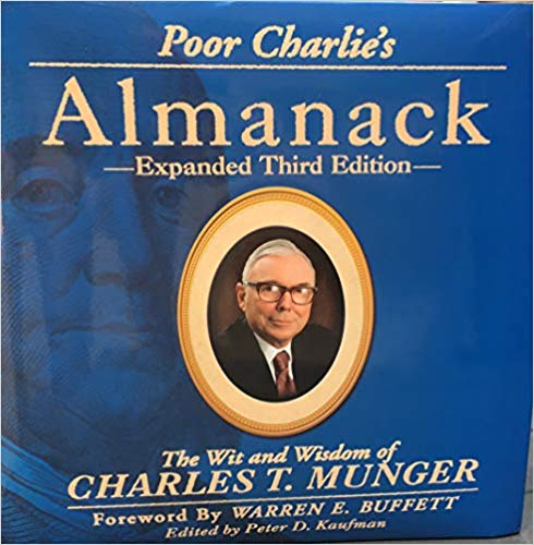 Poor Charlies Almanack